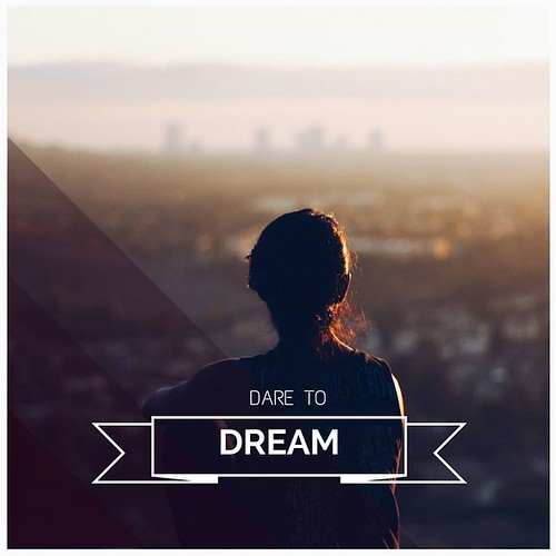 life Quotes About Life :A dream is...