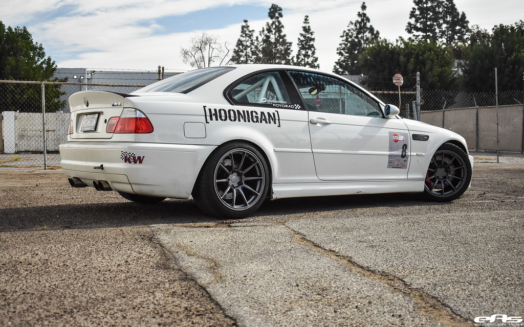 Bmw M4 2010 >> Anyone on the forum love Hoonigan's Daily Transmission series?