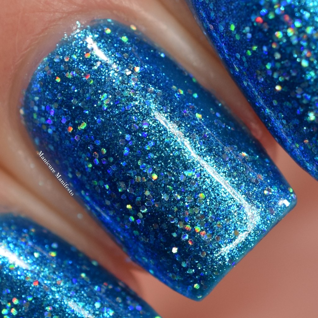 FUN Lacquer Moonlight Gala