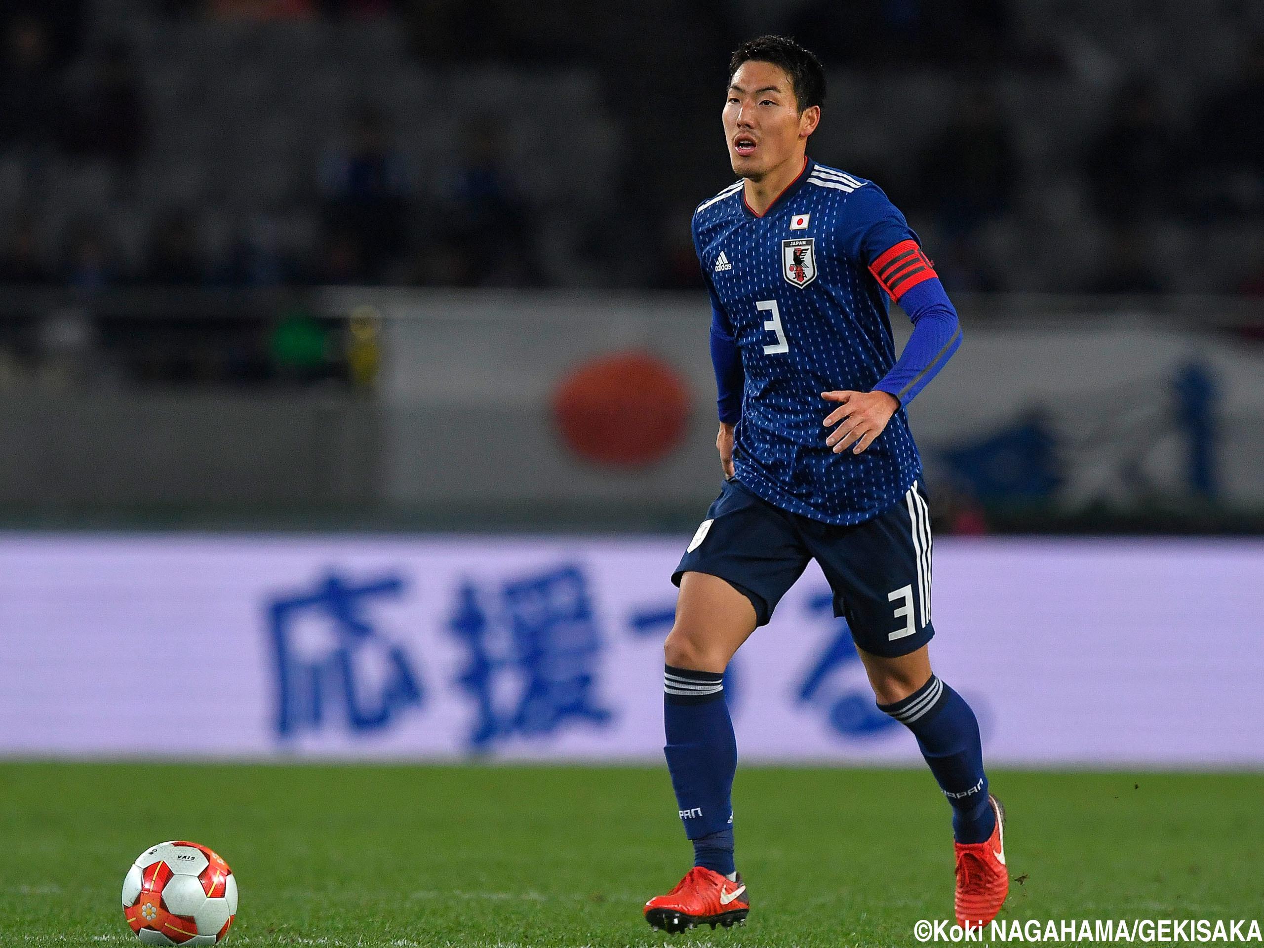鹿島アントラーズ原理主義 日本代表・昌子源、選手として1歩 ...