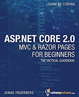 Best Pdf Asp Net Core 2 0 Mvc And Razor Pages For Beginner Flickr
