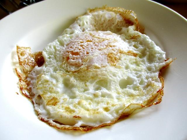 Sri Pelita telur mata kerbau