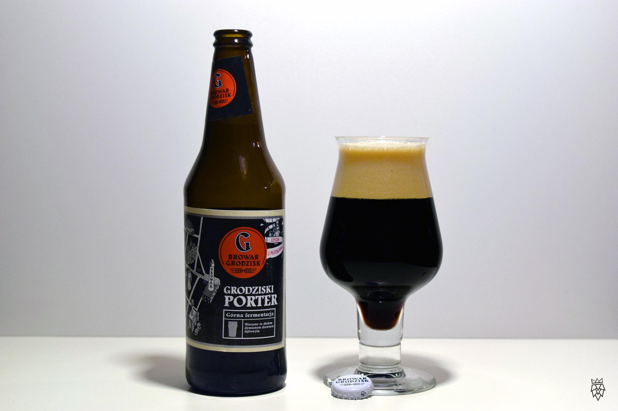 Porter Grodziski