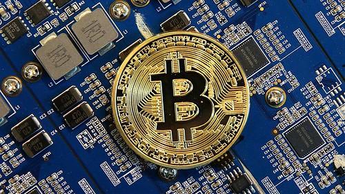 Osynliga Handen Bitcoin Exchange