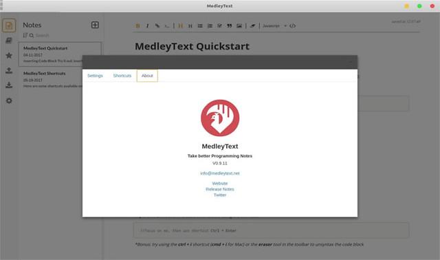 MedleyText-about