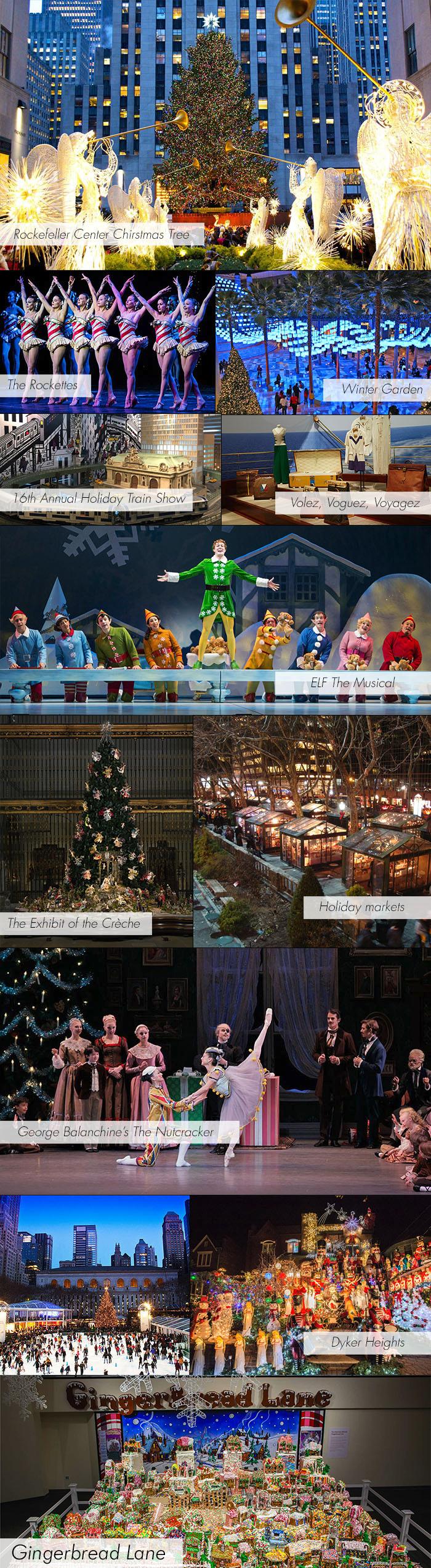Christmas Windows in New York City - 2017 – Blog da Laura Peruchi ...