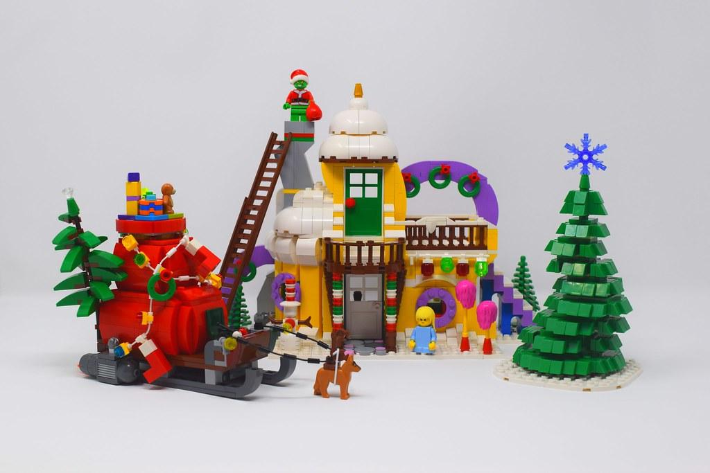 Create Christmas Ornament