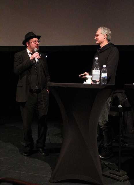Pidde Andersson & Johan Andreasson.