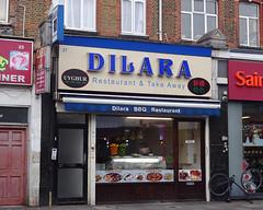 Picture of Dilara/Uyghur Restaurant, N4 2JF