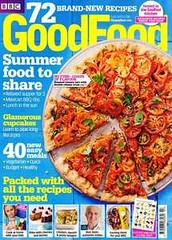 Goodfood Magazin 07/2013