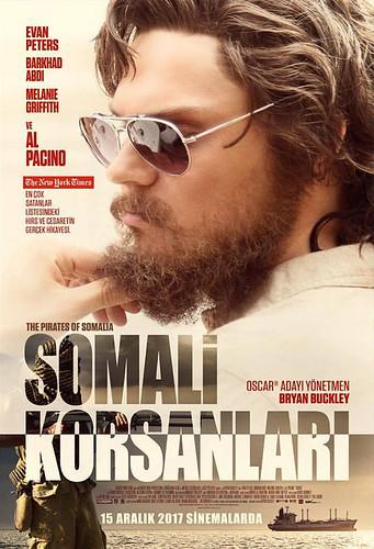 Somali Korsanları - Dabka - Pirates of Somalia