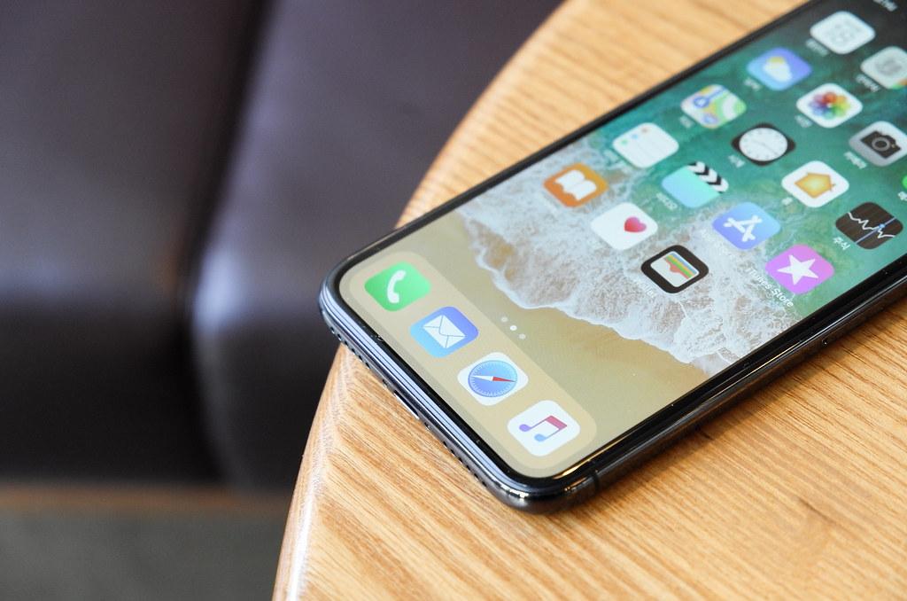 iPhone X | iPhone X | Aaron Yoo | Flickr