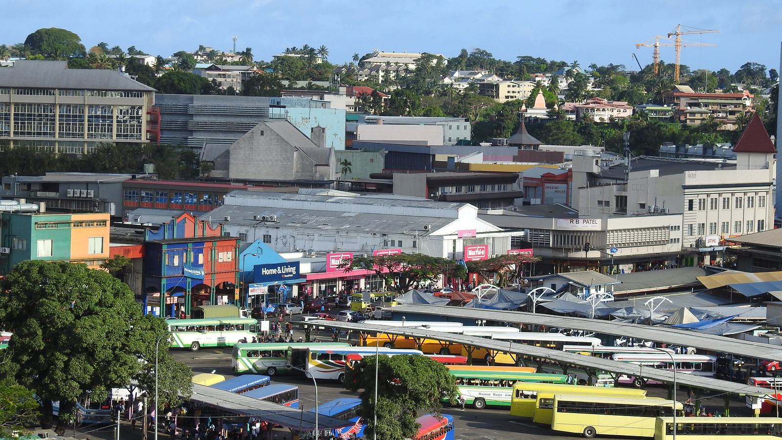 Suva fiji the economic capital of south pacific skyscrapercity flickr dennis s hurd publicscrutiny Image collections