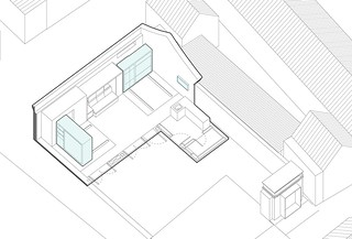 dot Architects 度態建築 - 北京白塔寺未來之家 - Drawings 05 Diagram | by 準建築人手札網站 Forgemind ArchiMedia