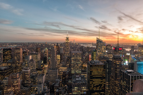 Top of the Rock | by BernyDiaz