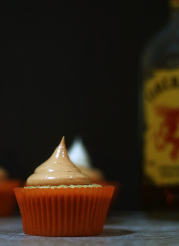 Fireball Cakes Recipe | by prettygreentea