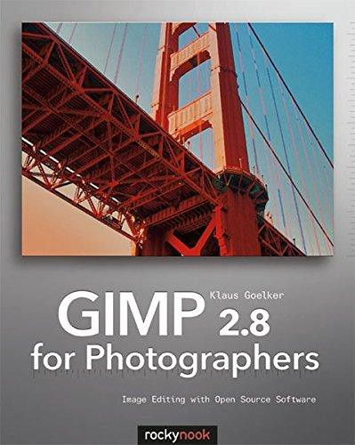 FREE [DOWNLOAD] GIMP 2 8 for Photographers: Image Editing … | Flickr