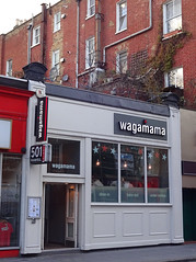Picture of Wagamama, SW5 9QG
