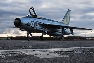 Lightning at Bruntingthorpe | by Peter Starling