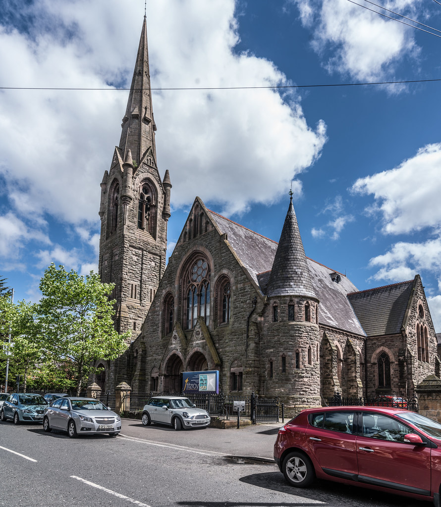 FITZROY PRESBYTERIAN CHURCH  IN BELFAST 005