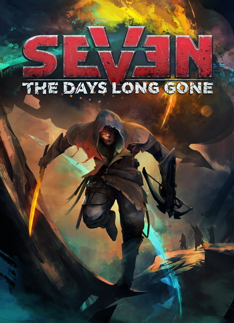 Download game Seven The Days Long Gone-GOG full crack