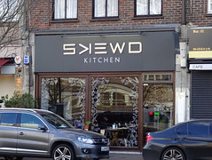 Picture of Skewd, EN4 0BX