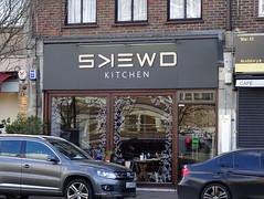 Picture of Skewd, EN4 0BX