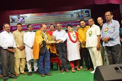 FAAS Akkineni 2017 cine awards event stills