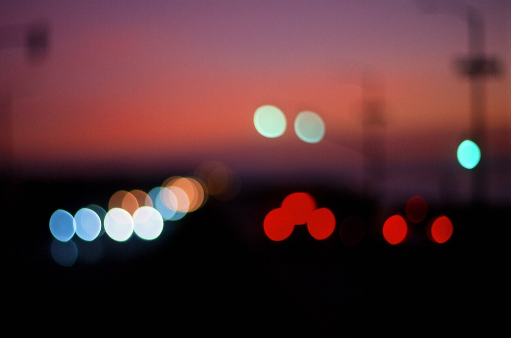 Traffic Lights 3 | by Robert Ogilvie