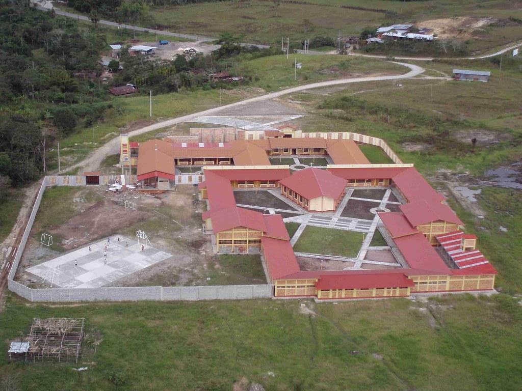 Seminario Mayor de Moyobamba