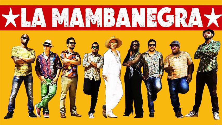 La Mambanegra