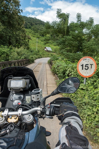 Laos Border & Luang Prabang-24 | by Worldwide Ride.ca