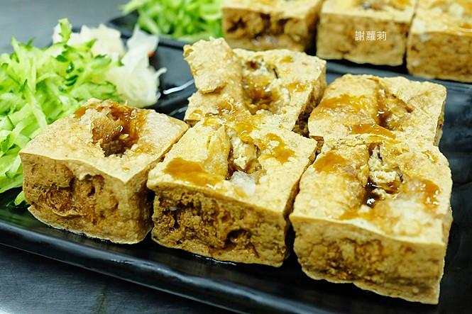 23975565507 44b9787d1a b - 永留香臭豆腐 | 只有在地人才知道的超級隱藏版,白天吃不到、晚上才營業,皮酥內餡軟,小心一吃就上癮!