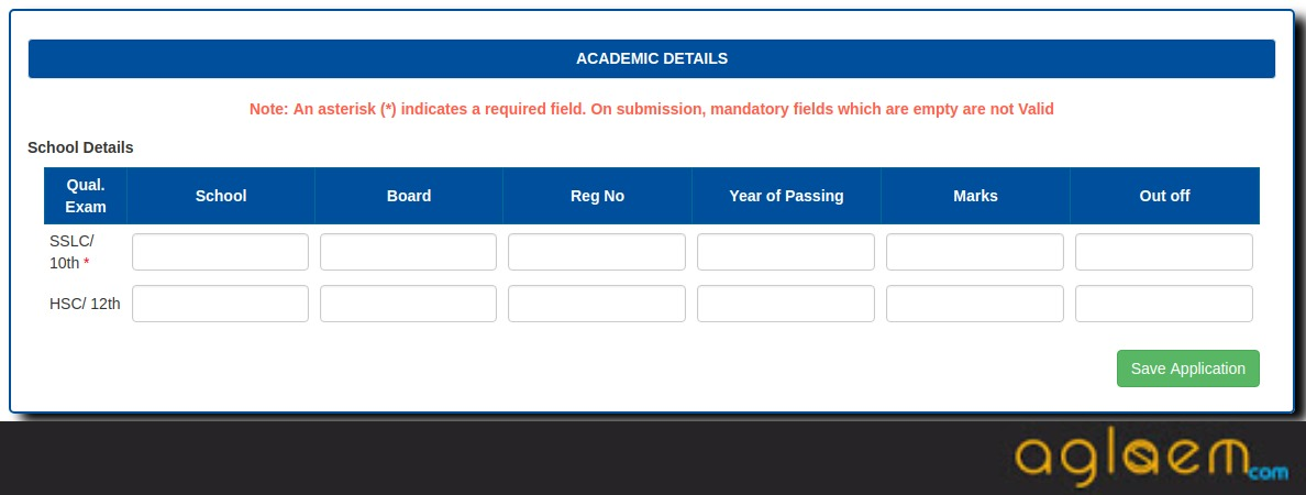 BEEE 2018 Application Form