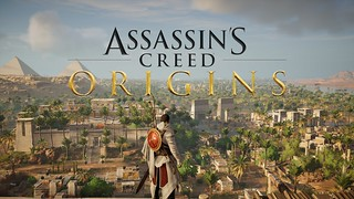 Assassin's Creed® Origins2017-11-11-9-18-57 | by 蔡小任