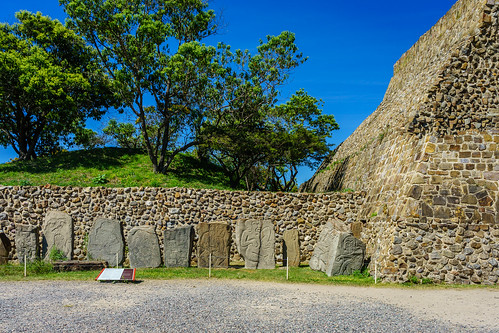 Monte Alban | by dalecruse