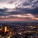 Sunset #Leipzig