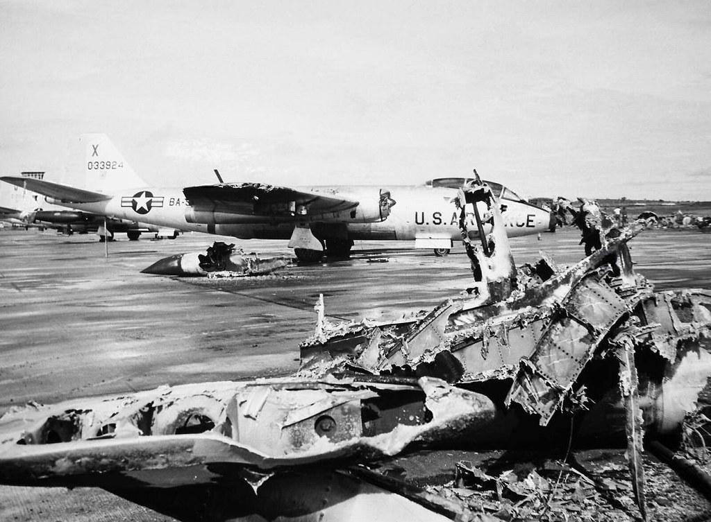 vietnam war 1964