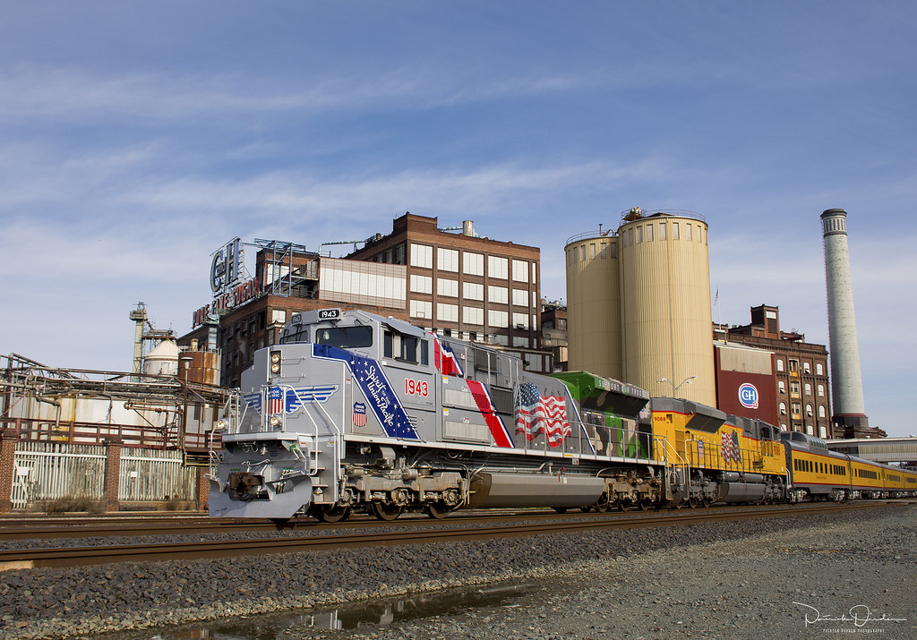 spirit of the union pacific welcome to the bay area union flickr