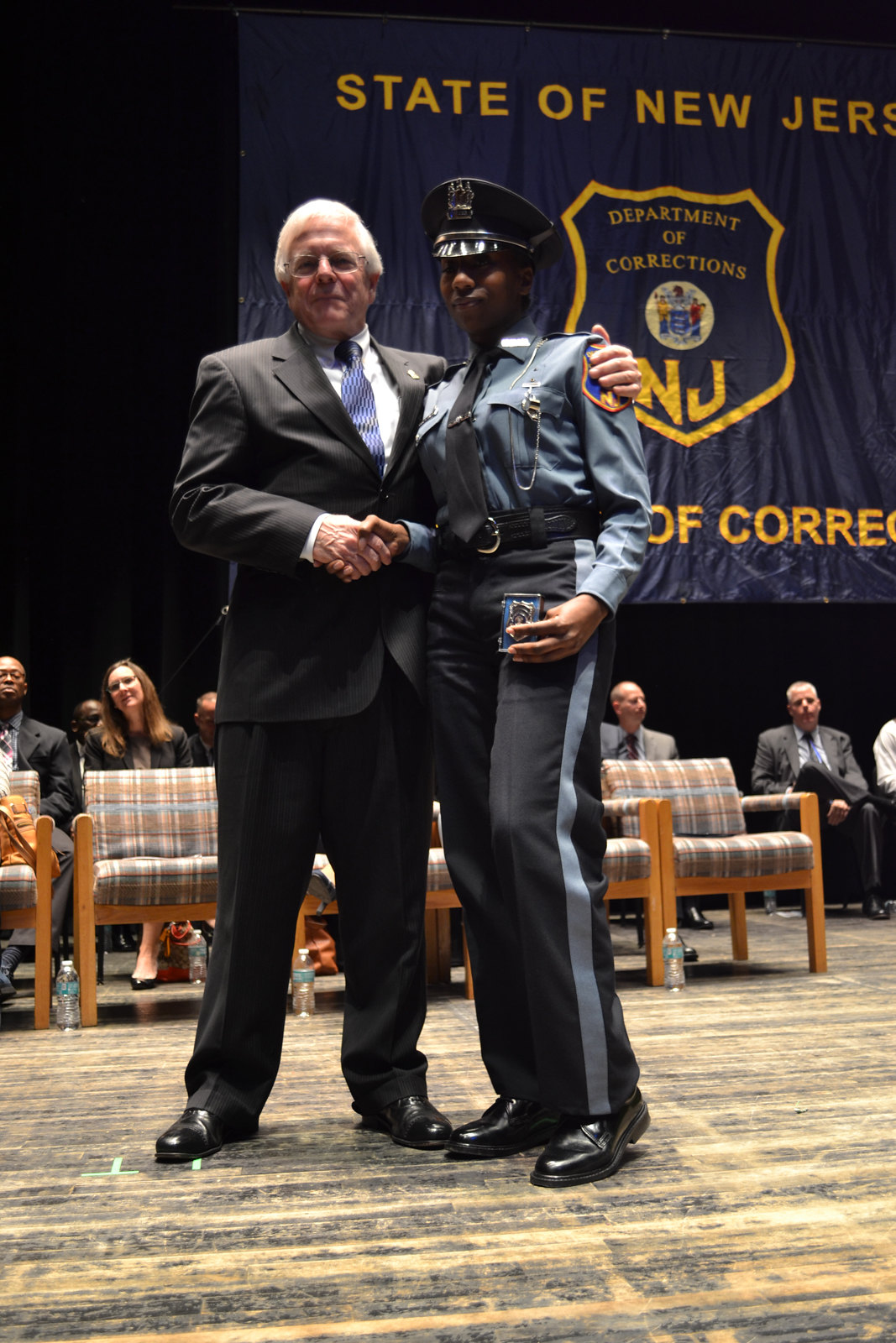 New Jersey Department Of Corrections Flickr