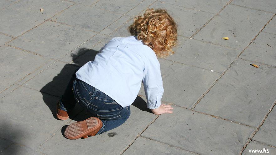 botas para niños unisex Destroy Kids