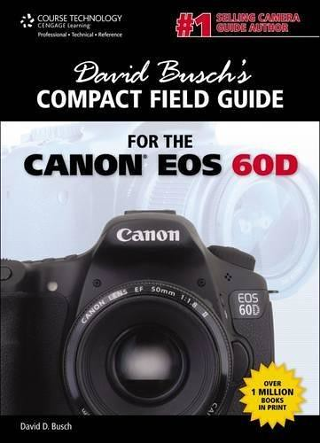 Canon eos 60d: from snapshots to great shots, portable documents.
