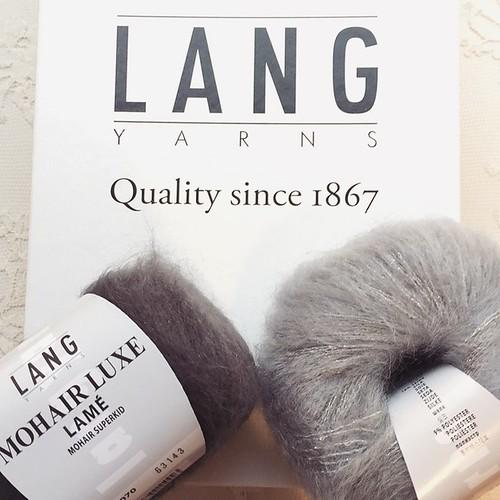 LANG YARS