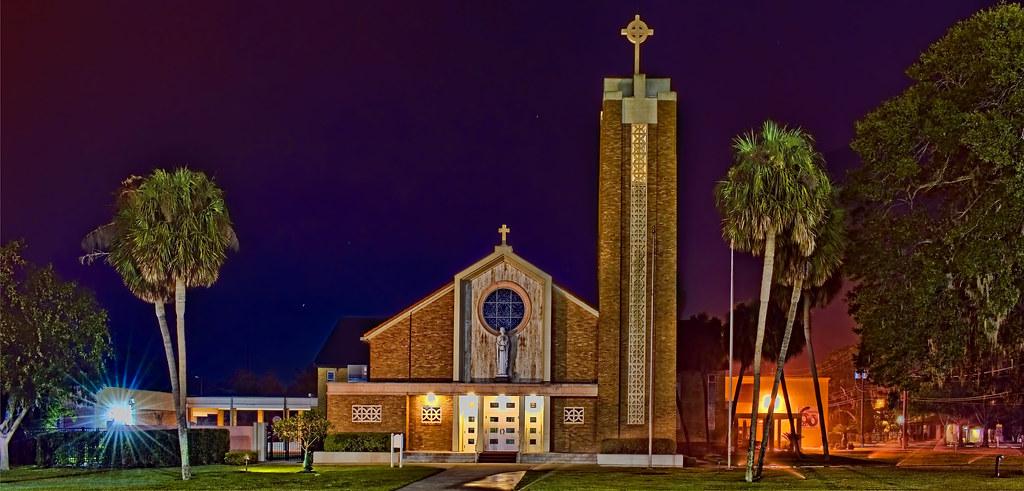 Catholic haven