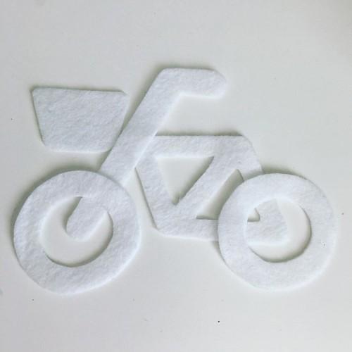 felt #Bicycle... 🚲🚲🚲🚲🚲...