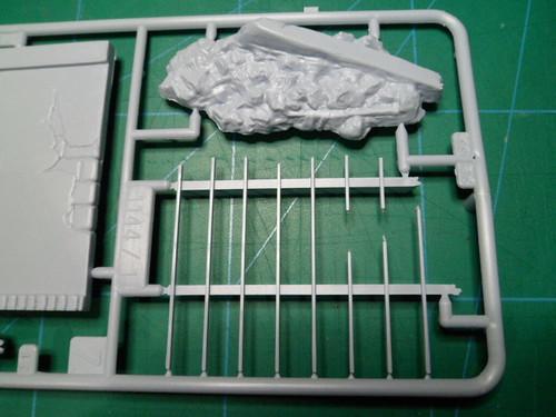 Ouvre-boîte Diorama Normandie [Heller 1/35] 27161361729_51dbd741af