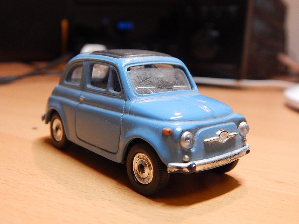 Diecast Collection Thread Pt 2 Archive Page Backroads Forums Tomica Reguler Datsun Go Blue