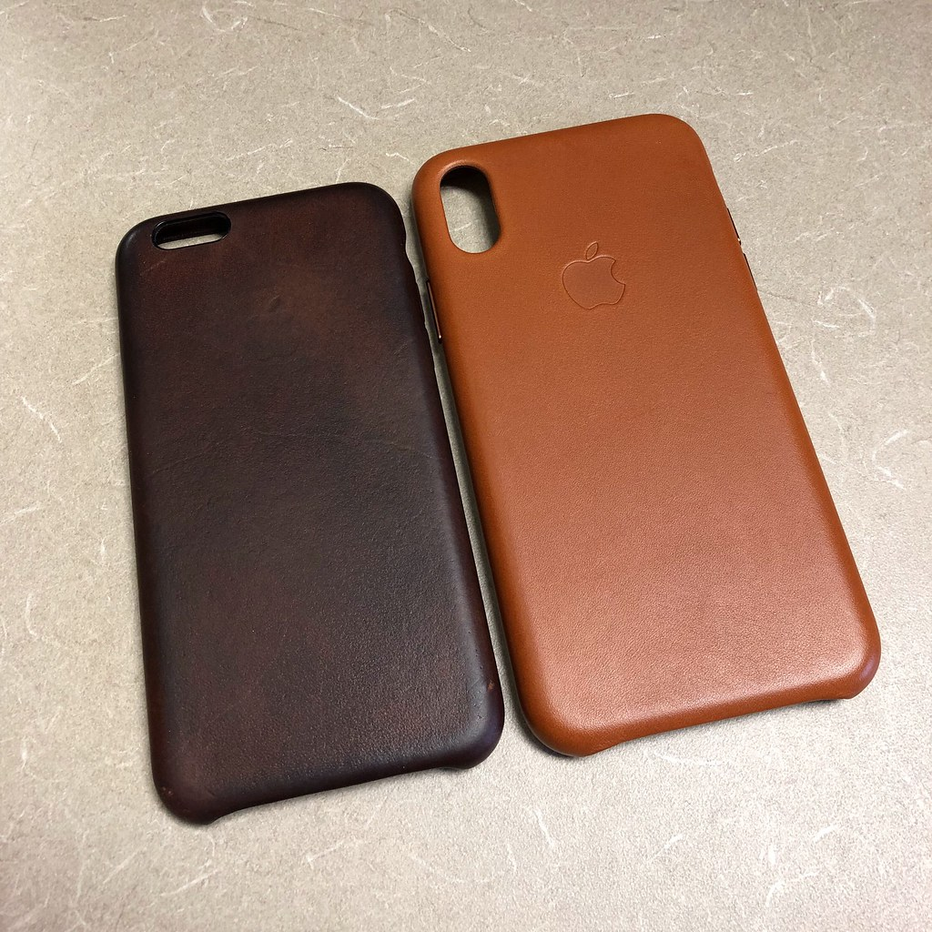 apple leather iphone case iphone x saddle brown cases for my iphone x amp iphone 6 6849