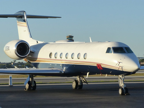 G550 N316VA | by gulfstreamchaser