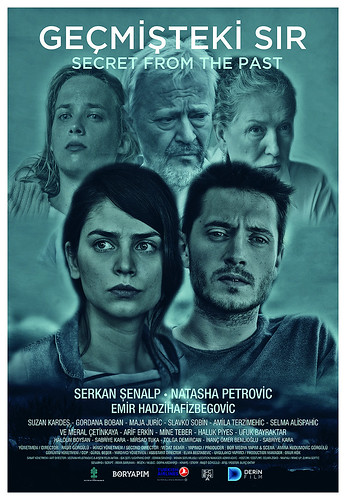 Geçmişteki Sır - Secret From the Past (2017)
